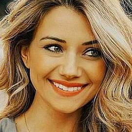 Madison Nicole Fisher dating 2020 profile