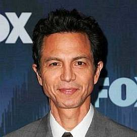 Benjamin Bratt dating 2021