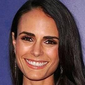 Jordana Brewster dating 2021