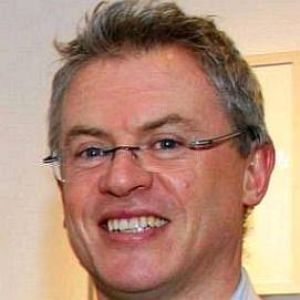 Joe Brolly dating 2021 profile