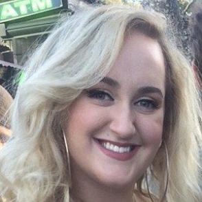 Brittany Broski dating profile