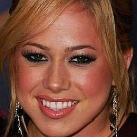 Sabrina Bryan dating 2021