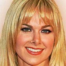 Laura Bell Bundy dating 2021