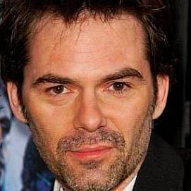 Billy Burke dating 2020