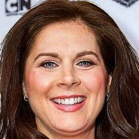 Erin Burnett dating 2021