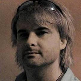 Patrick Burns dating 2021 profile