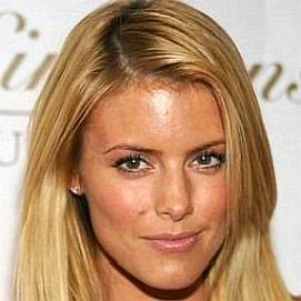 Paige Butcher dating 2020