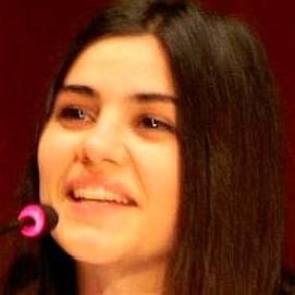 Zeynep Camci dating 2021