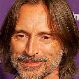 Robert Carlyle dating 2021