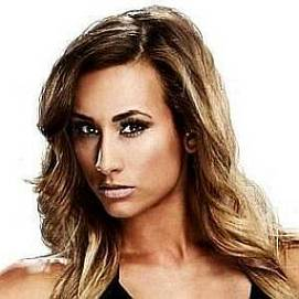 Carmella dating 2021