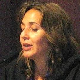 Mariela Castro dating 2020 profile