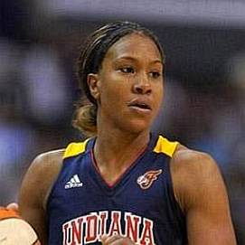 Tamika Catchings dating 2021 profile