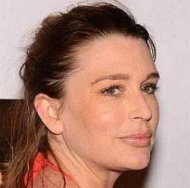 Georgina Cates dating 2021 profile