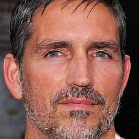 Jim Caviezel dating 2020