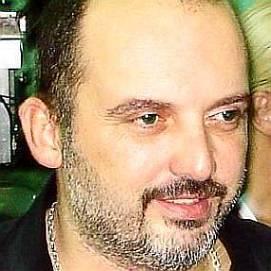 Tony Cetinski dating 2020 profile