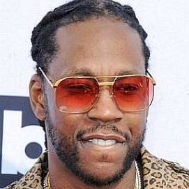 2 Chainz dating 2021