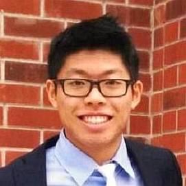 Justin Chan dating 2021 profile