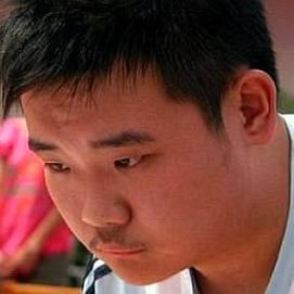Li Chao dating 2021 profile