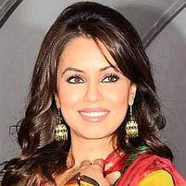 Mahima Chaudhry dating 2021 profile
