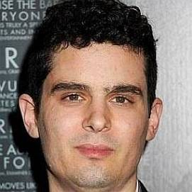 Damien Chazelle dating 2021