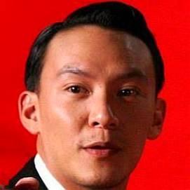 Chang Chen dating 2021