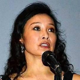 Joan Chen dating 2021