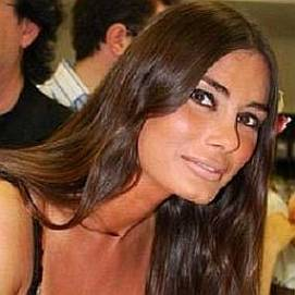 Barbara Chiappini dating 2021 profile