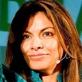 Laura Chinchilla dating 2020 profile