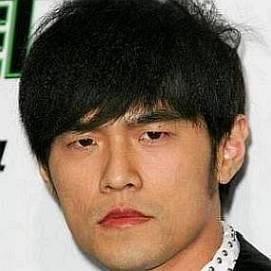 Jay Chou dating 2021