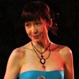 Vivian Chow dating 2021