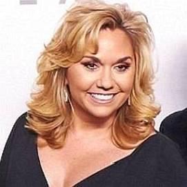 Julie Chrisley dating 2021