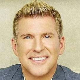 Todd Chrisley dating 2021