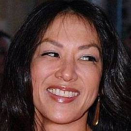 Amy Chua dating 2021