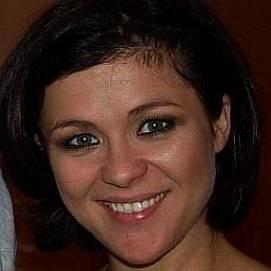 Katarzyna Cichopek dating 2021