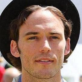 Sam Claflin dating 2021