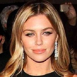Abbey Clancy dating 2020