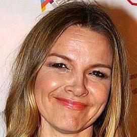 Justine Clarke dating 2021