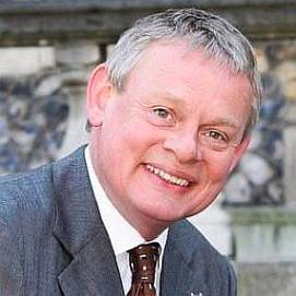 Martin Clunes dating 2021