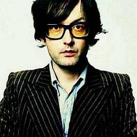 Jarvis Cocker dating 2021 profile