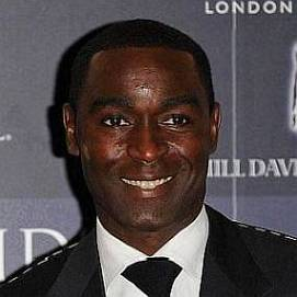 Andy Cole dating 2021
