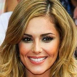 Cheryl Fernandez-Versini dating 2021 profile