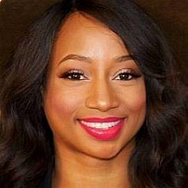 Monique Coleman dating 2021