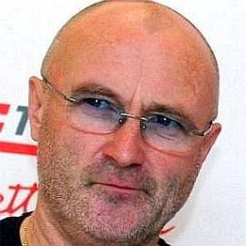Phil Collins dating 2021