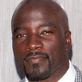 Mike Colter dating 2021