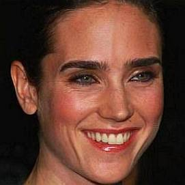 Jennifer Connelly dating 2021