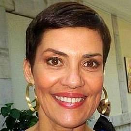 Cristina Cordula dating 2021