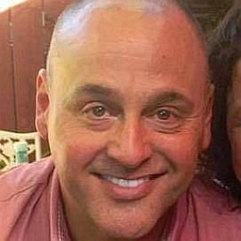 Mark Cornelison dating 2021