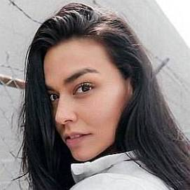 Erica Lugo dating 2021 profile