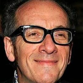 Elvis Costello dating 2021