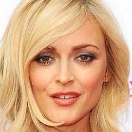 Fearne Cotton dating 2021